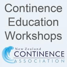 Continence Education - Adult's Programme